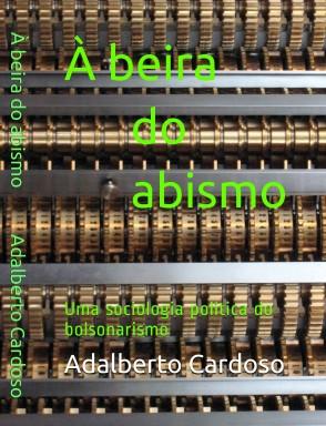 Capa Adalberto