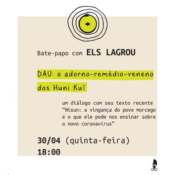 Els Lagrou_Conversa