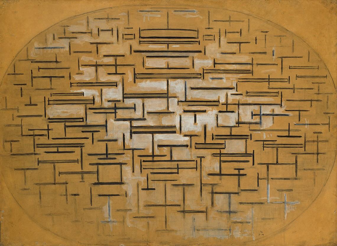 Mondrian 2