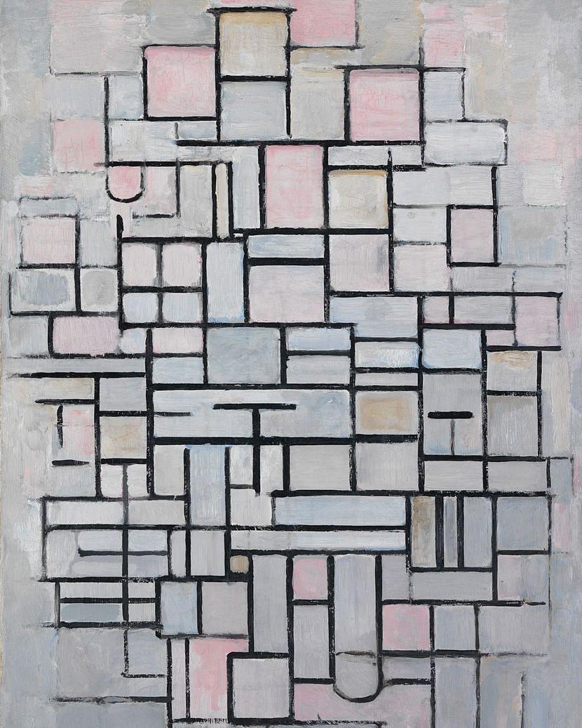 piet-mondrian-composition-n.-iv-1914.-kunstmuseum-den-haag-holanda